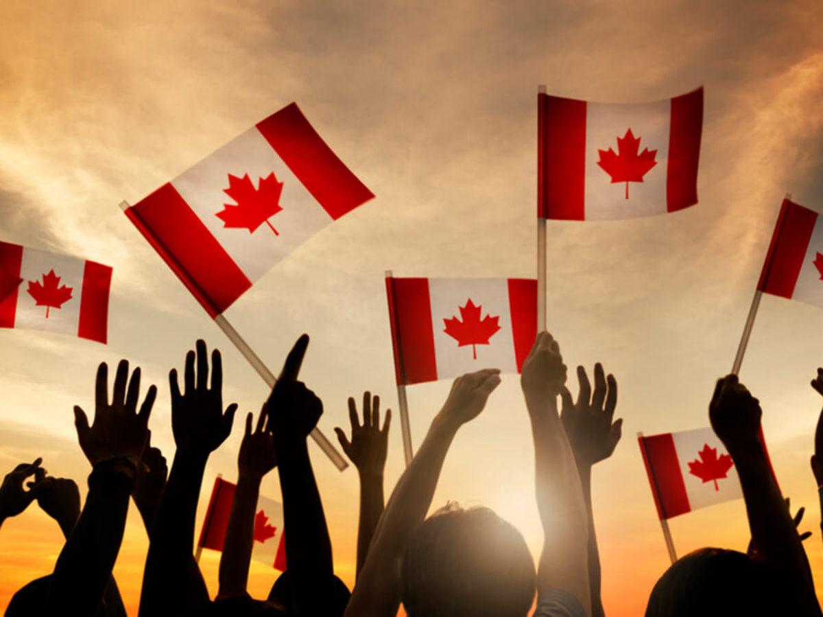 કેનેડામાં PR : કેનેડાએ ઈન્ટરનેશનલ સ્ટૂડન્ટ્સને મદદરૂપ બનવા અને કુશળ કામદારોના કાયમી વસવાટ માટે સંખ્યાબંધ જાહેરાતો કરી